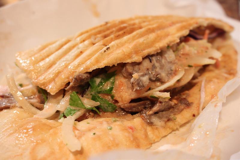 The Taza Kebab House-17度C倫敦美食 (13)
