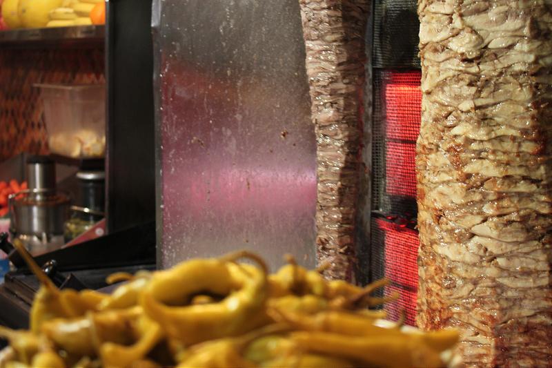 The Taza Kebab House-17度C倫敦美食 (22)