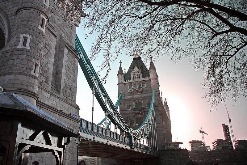 17度C用中文遊london搭渡輪遊泰晤士河-塔橋-TOWERBRIDGE (105)