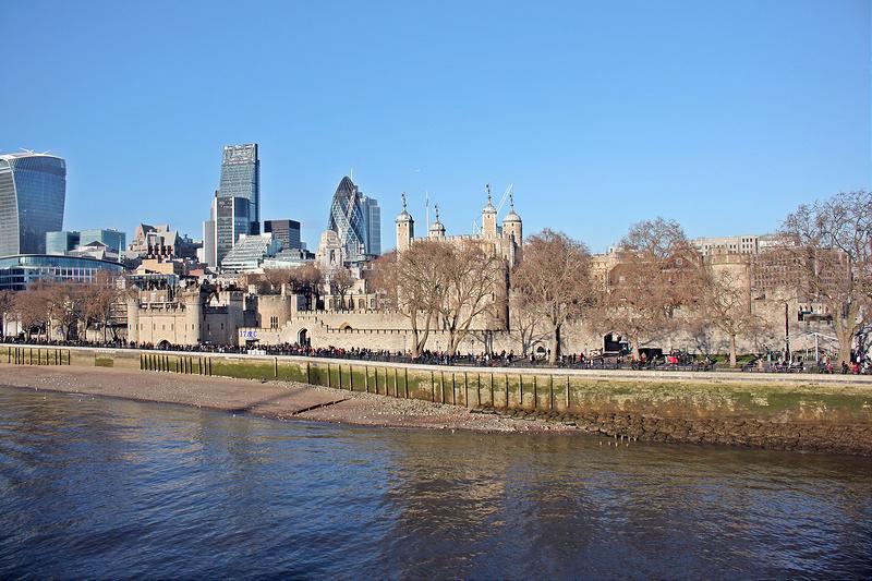 17度C用中文遊london搭渡輪遊泰晤士河-塔橋-TOWERBRIDGE (113)