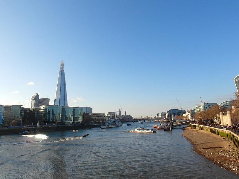 17度C用中文遊london搭渡輪遊泰晤士河-塔橋-TOWERBRIDGE (139)