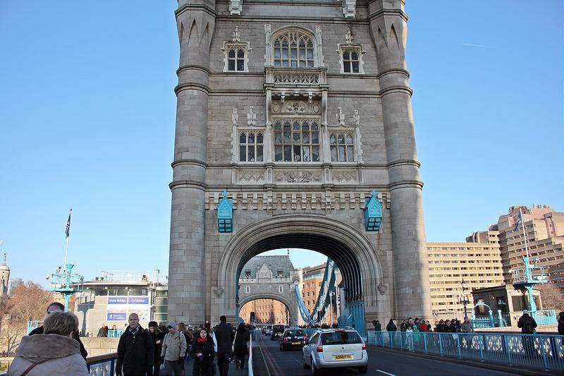 17度C用中文遊london搭渡輪遊泰晤士河-塔橋-TOWERBRIDGE (117)