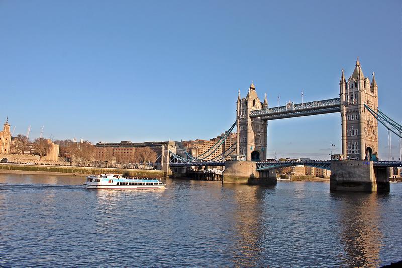 17度C用中文遊london搭渡輪遊泰晤士河-塔橋-TOWERBRIDGE (136)