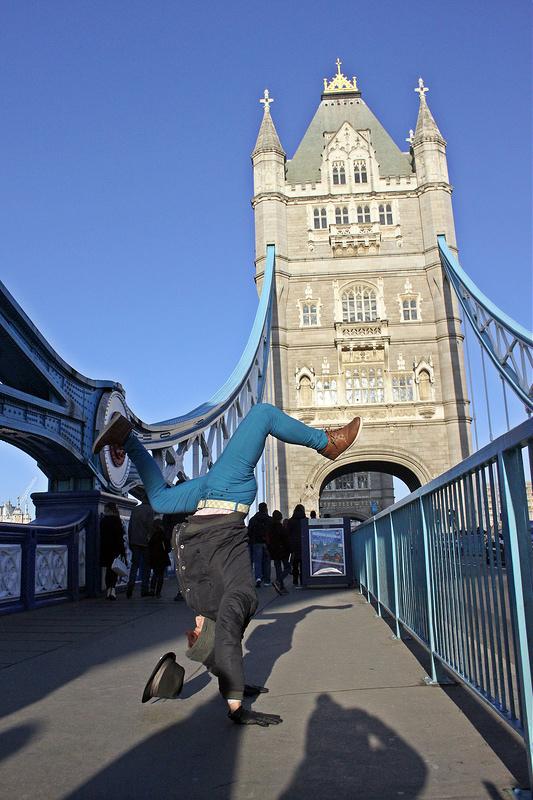 17度C用中文遊london搭渡輪遊泰晤士河-塔橋-TOWERBRIDGE (123)