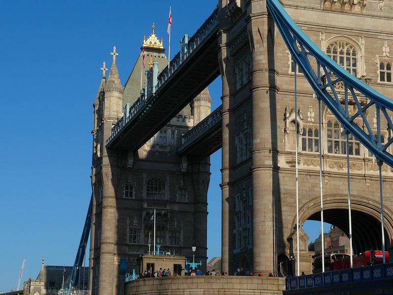 17度C用中文遊london搭渡輪遊泰晤士河-塔橋-TOWERBRIDGE (143)