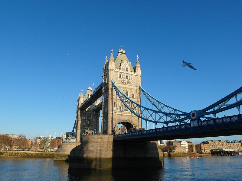 17度C用中文遊london搭渡輪遊泰晤士河-塔橋-TOWERBRIDGE (141)