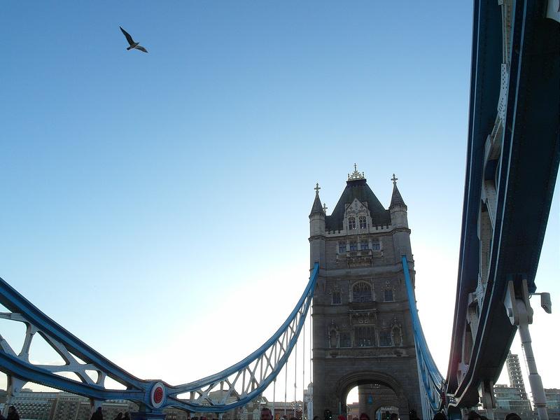 17度C用中文遊london搭渡輪遊泰晤士河-塔橋-TOWERBRIDGE (138)