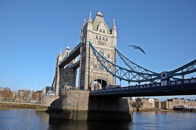 17度C用中文遊london搭渡輪遊泰晤士河-塔橋-TOWERBRIDGE (127)