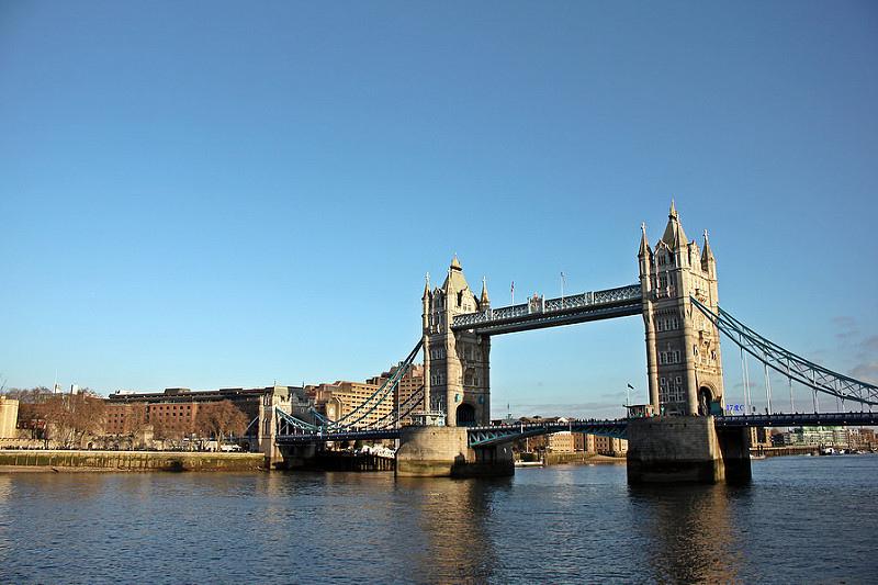17度C用中文遊london搭渡輪遊泰晤士河-塔橋-TOWERBRIDGE (135)