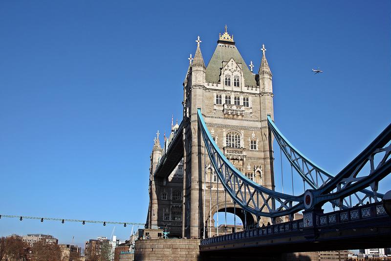 17度C用中文遊london搭渡輪遊泰晤士河-塔橋-TOWERBRIDGE (126)