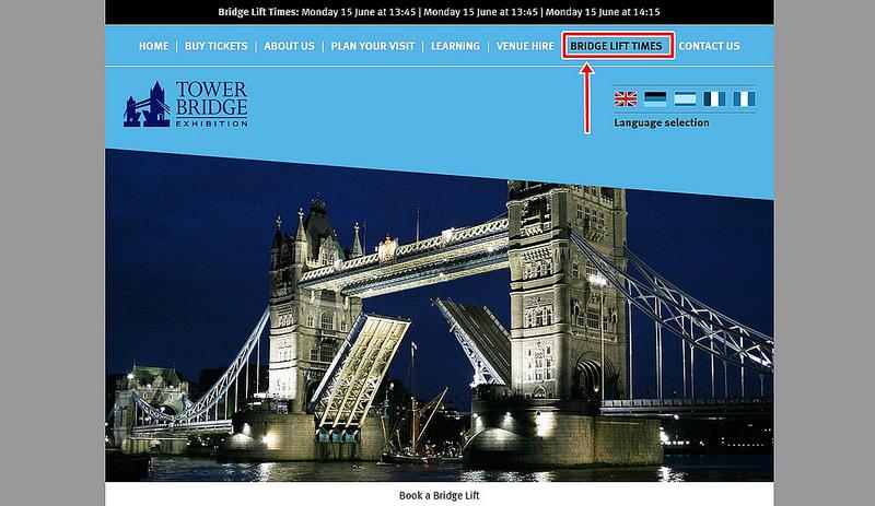 Tower Bridge-17度C