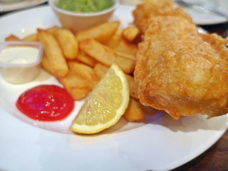 Friend At Hand-london-傳統美食。炸魚薯條-17度c用中文遊倫敦 (27)