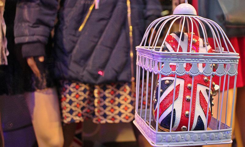 。波多貝羅路市集。不會中文倫敦。17度c隨拍 (3)