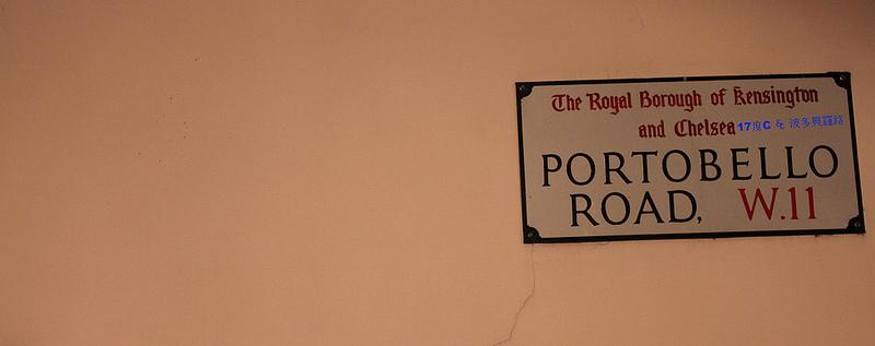 。波多貝羅路市集。不會中文倫敦。17度c隨拍 (54)