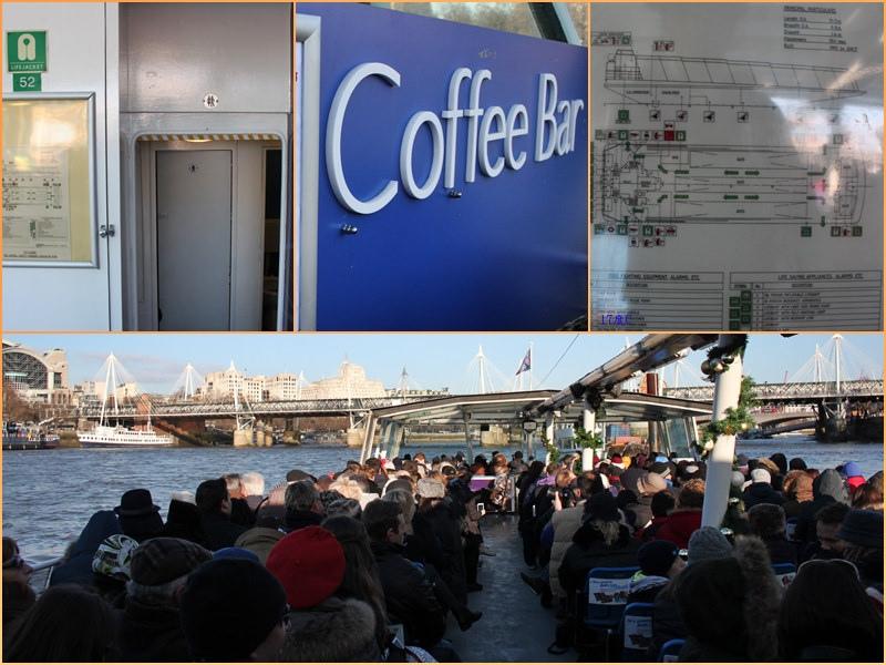 17度C用中文遊london搭渡輪遊泰晤士河-Citycruises攻略 (81)