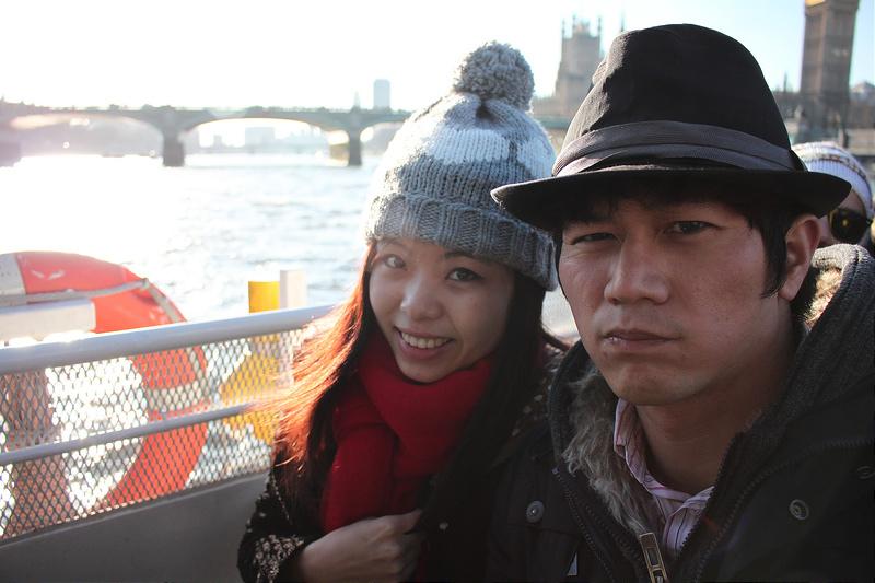 17度C用中文遊london搭渡輪遊泰晤士河-Citycruises攻略 (43)