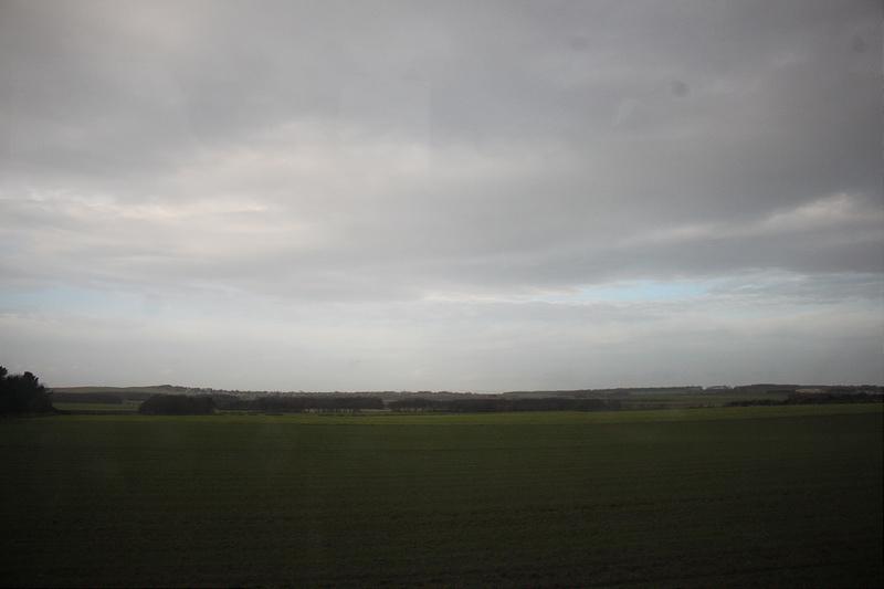 17度C-不會英文搭火車遊英國-EASTCOAST-  (30)