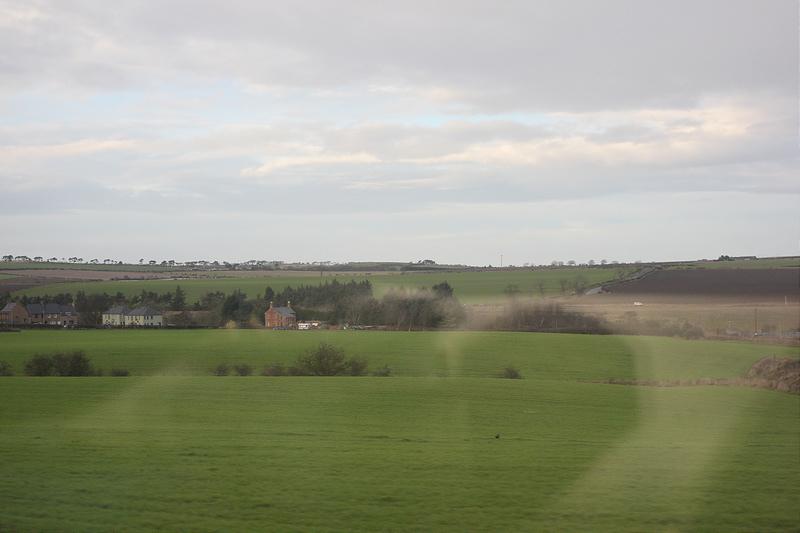 17度C-不會英文搭火車遊英國-EASTCOAST-  (48)