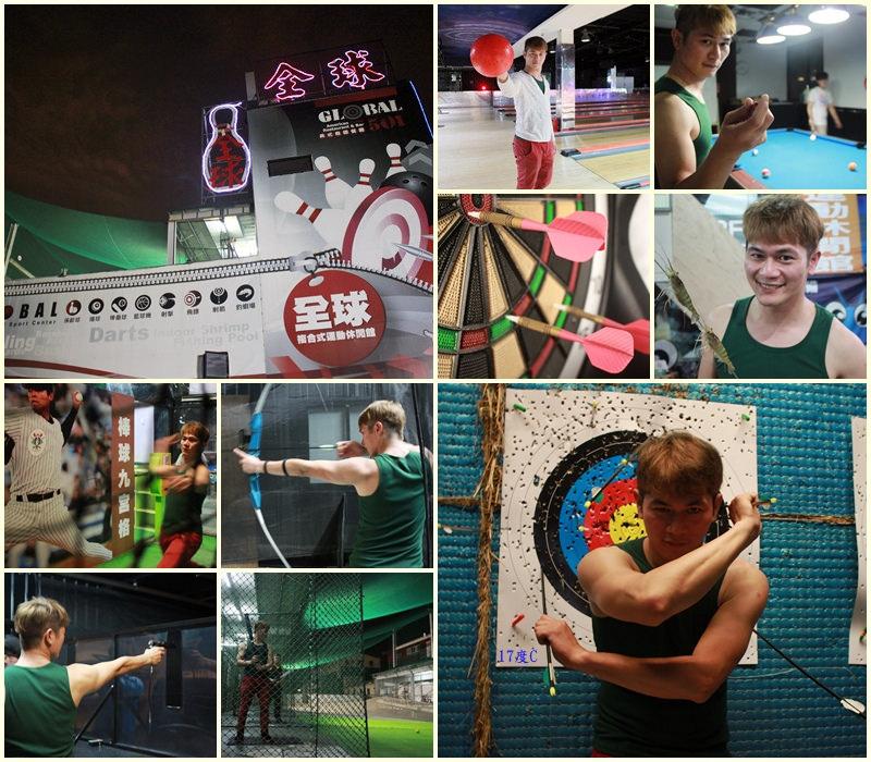 全球複合式運動休閒館-新北市中和-17度C愛運動 (210)