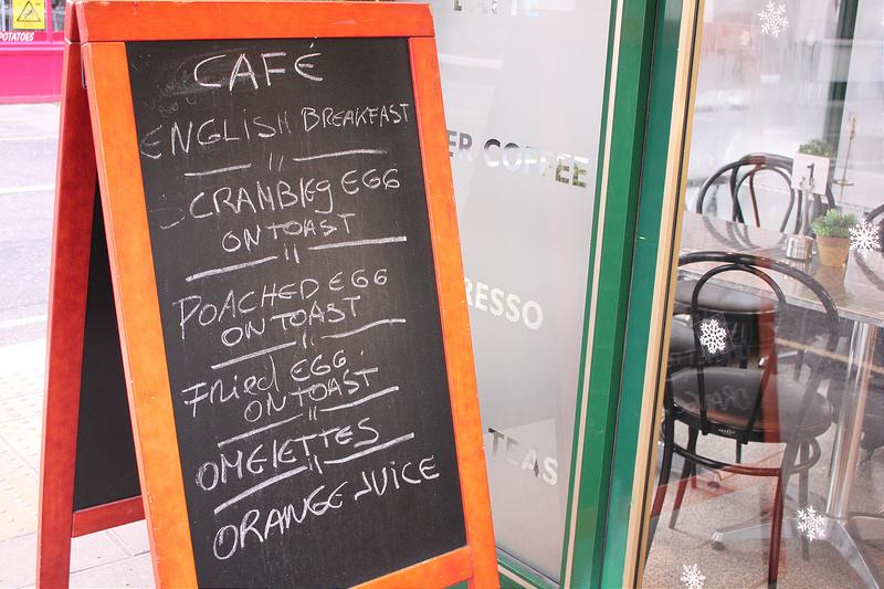 17度C遊倫敦-推薦國王十字周邊美食。-Gigi's Espresso Bar (16)