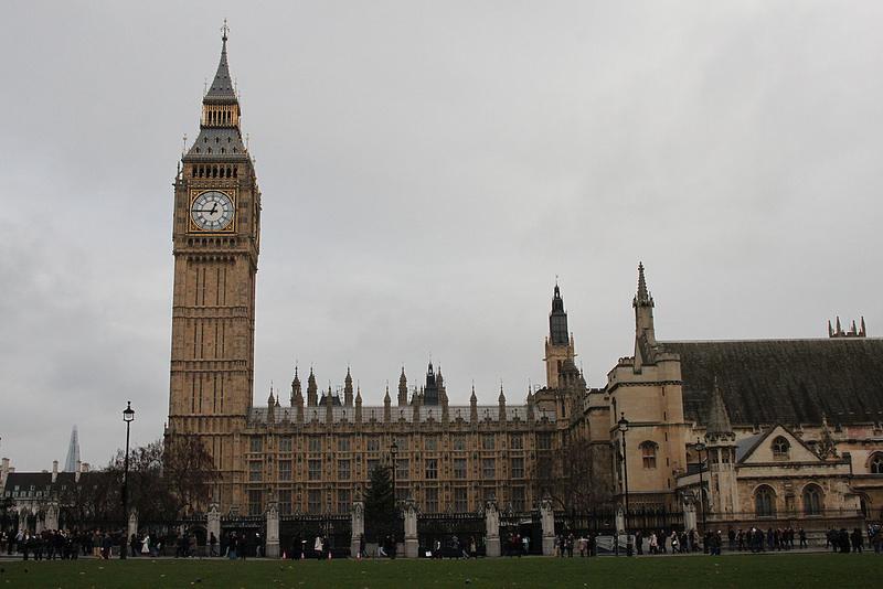 London eye-倫敦眼-大笨鐘-17度C英國隨拍 (66)