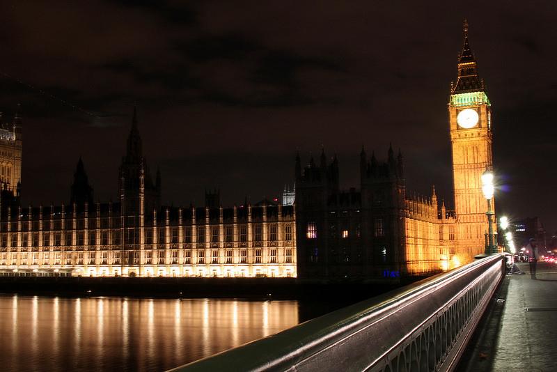 London eye-倫敦眼-大笨鐘-17度C英國隨拍 (20)