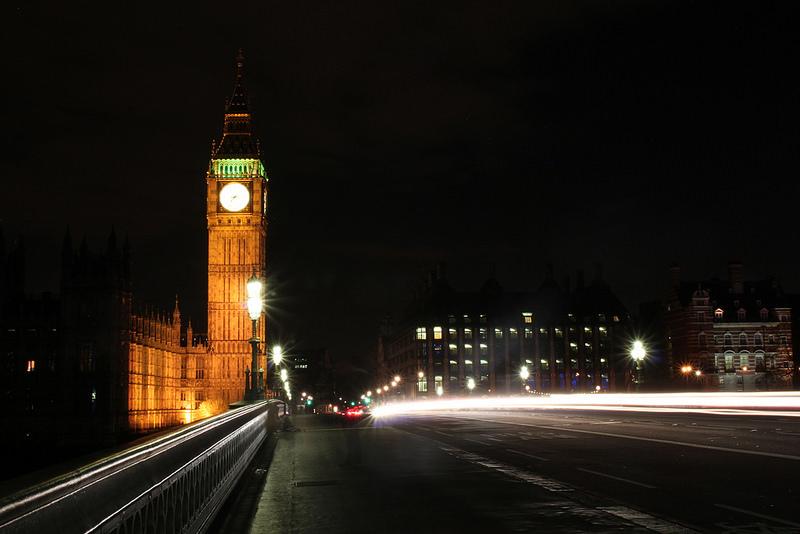 London eye-倫敦眼-大笨鐘-17度C英國隨拍 (22)