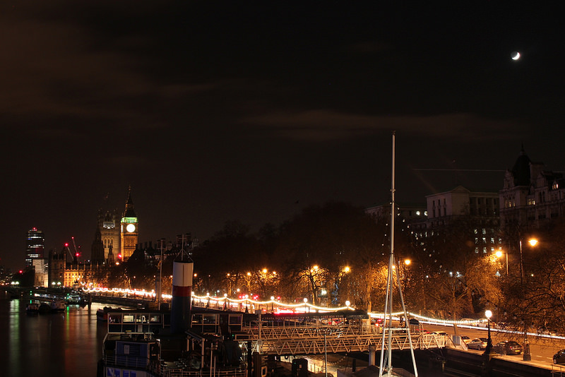 London eye-倫敦眼-大笨鐘-17度C英國隨拍 (6)