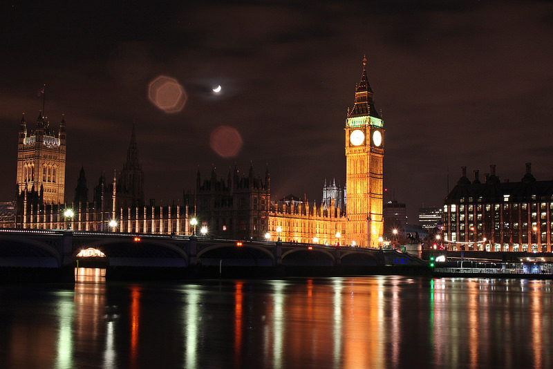 London eye-倫敦眼-大笨鐘-17度C英國隨拍 (18)