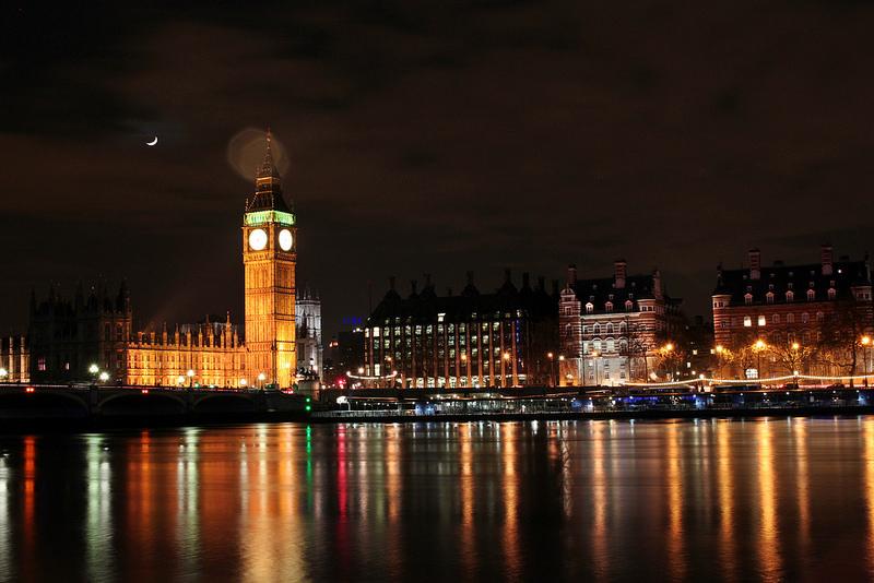 London eye-倫敦眼-大笨鐘-17度C英國隨拍 (17)