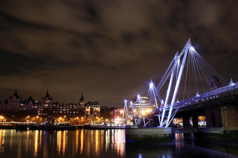 London eye-倫敦眼-大笨鐘-17度C英國隨拍 (14)