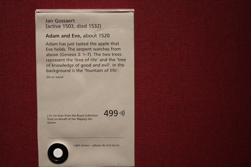 17度C遊倫敦-國家藝術博物館 (42)