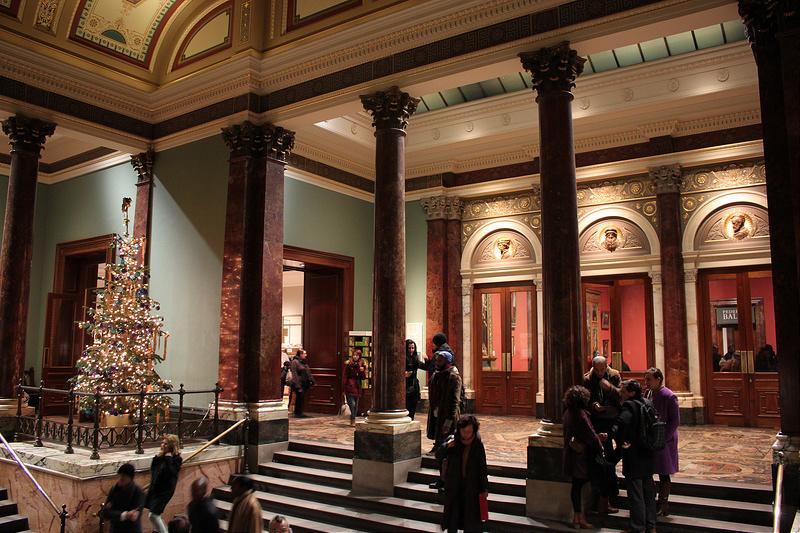 17度C遊倫敦-國家藝術博物館 (69)