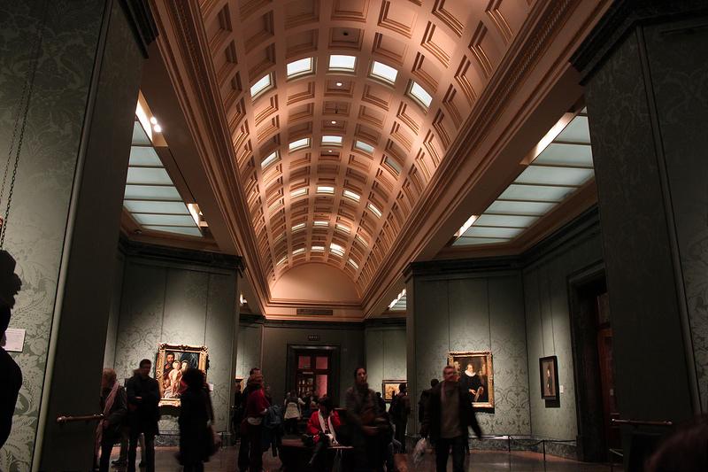 17度C遊倫敦-國家藝術博物館 (44)