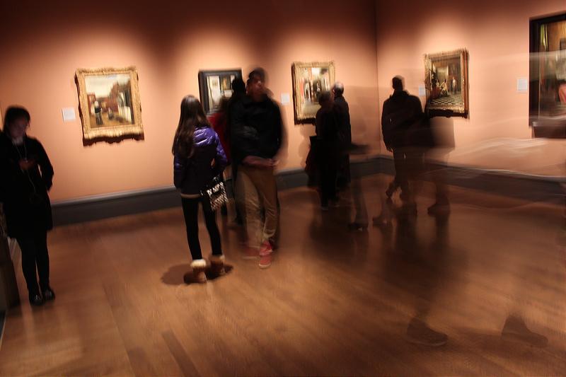 17度C遊倫敦-國家藝術博物館 (47)