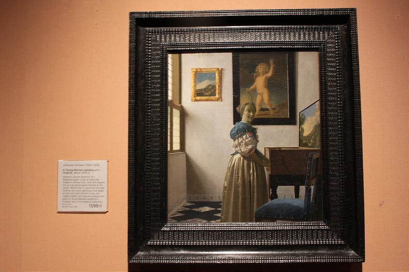 17度C遊倫敦-國家藝術博物館 (46)
