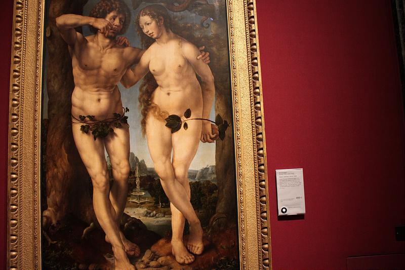 17度C遊倫敦-國家藝術博物館 (41)