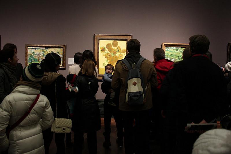 17度C遊倫敦-國家藝術博物館 (62)