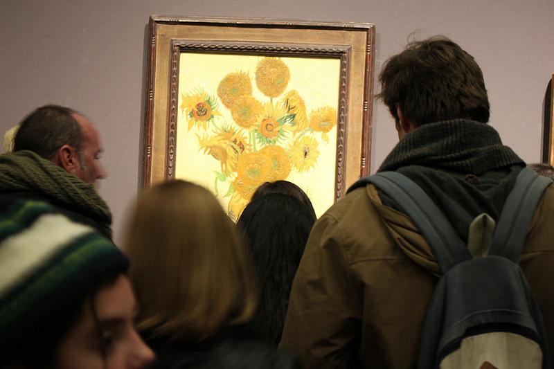 17度C遊倫敦-國家藝術博物館 (61)