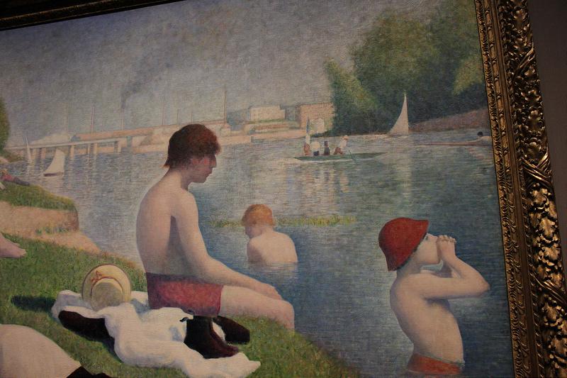 17度C遊倫敦-國家藝術博物館 (53)