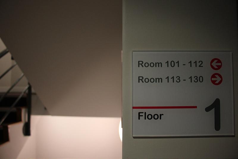 17度C倫敦旅館住宿分享 (12)