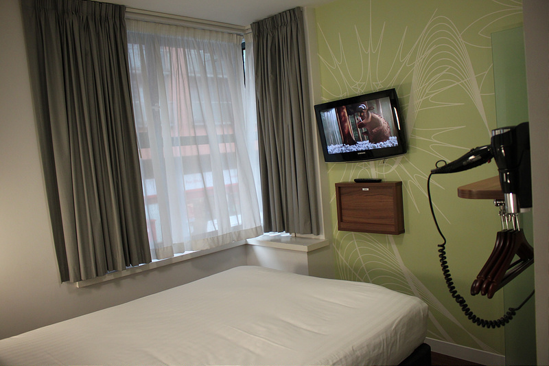 17度C倫敦旅館住宿分享 (15)