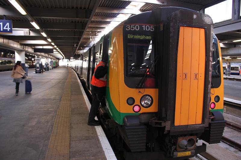倫敦往曼徹斯特火車 (59)
