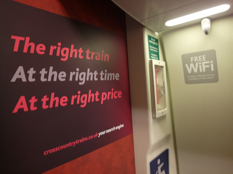 倫敦往曼徹斯特火車 (18)