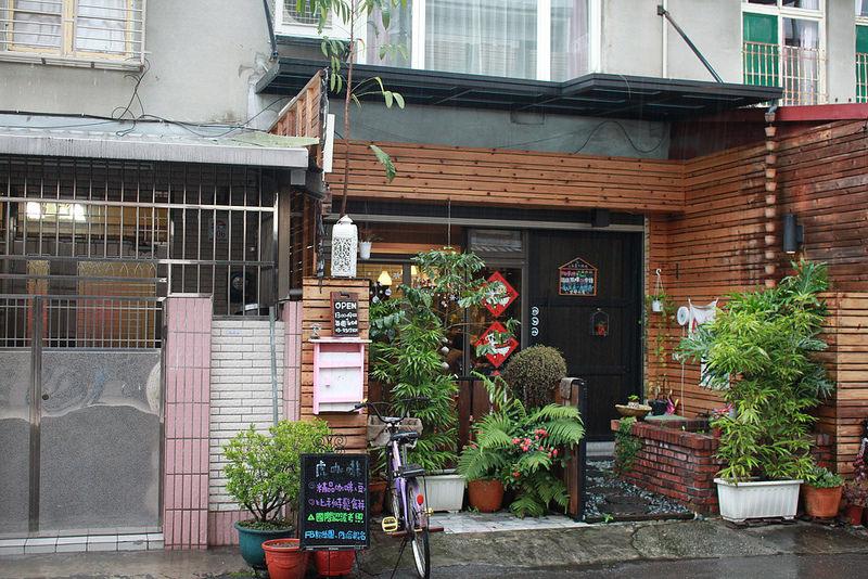 17度C雨天旅行與咖啡有約-宜蘭 (1)