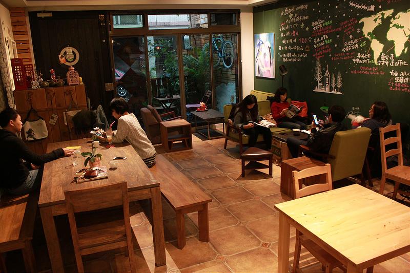 17度C雨天旅行與咖啡有約-宜蘭 (18)