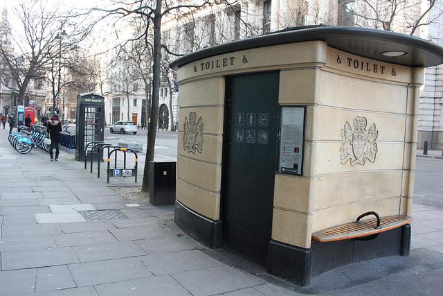 17度C倫敦-街頭WC文化 (5)
