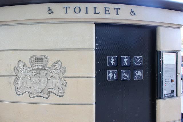17度C倫敦-街頭WC文化 (3)