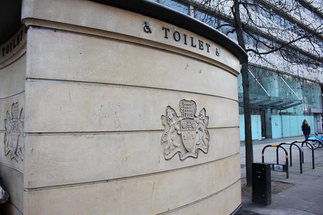 17度C倫敦-街頭WC文化 (1)