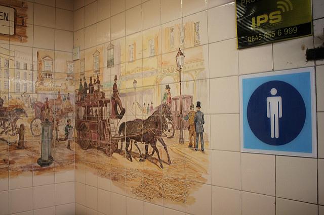 17度C倫敦-街頭WC文化 (10)